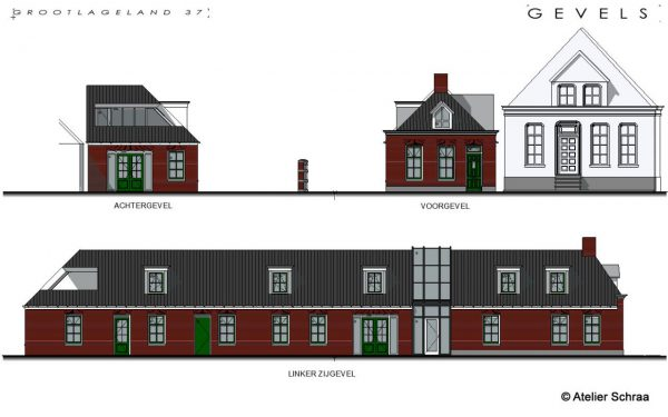 4-Grootlageland-37-N_R18-Graphisoft-ArchiCAD-64-18-8-GEVELS-Layout-11-2-2015-154723
